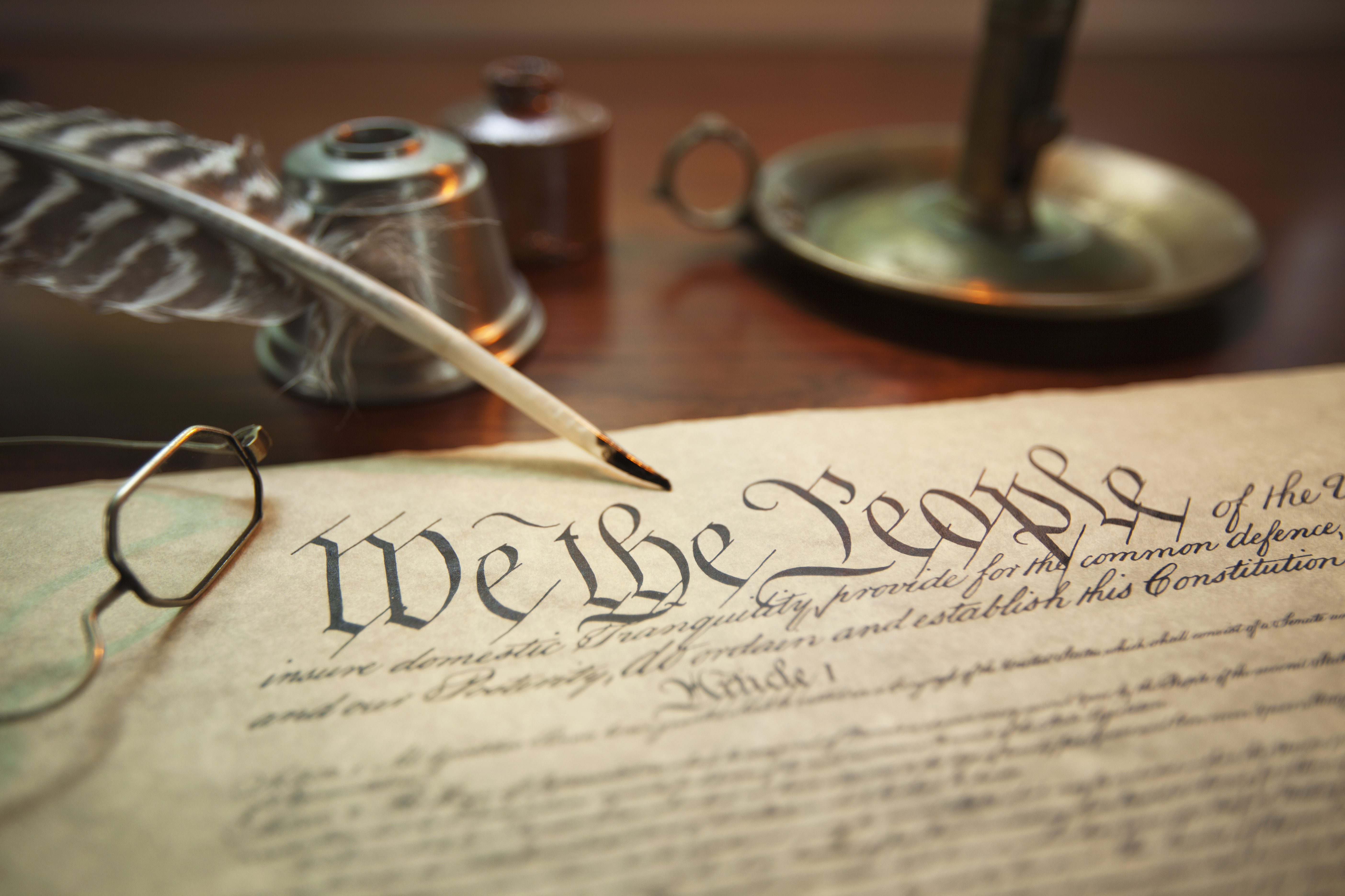 Should we rewrite our Constitution?