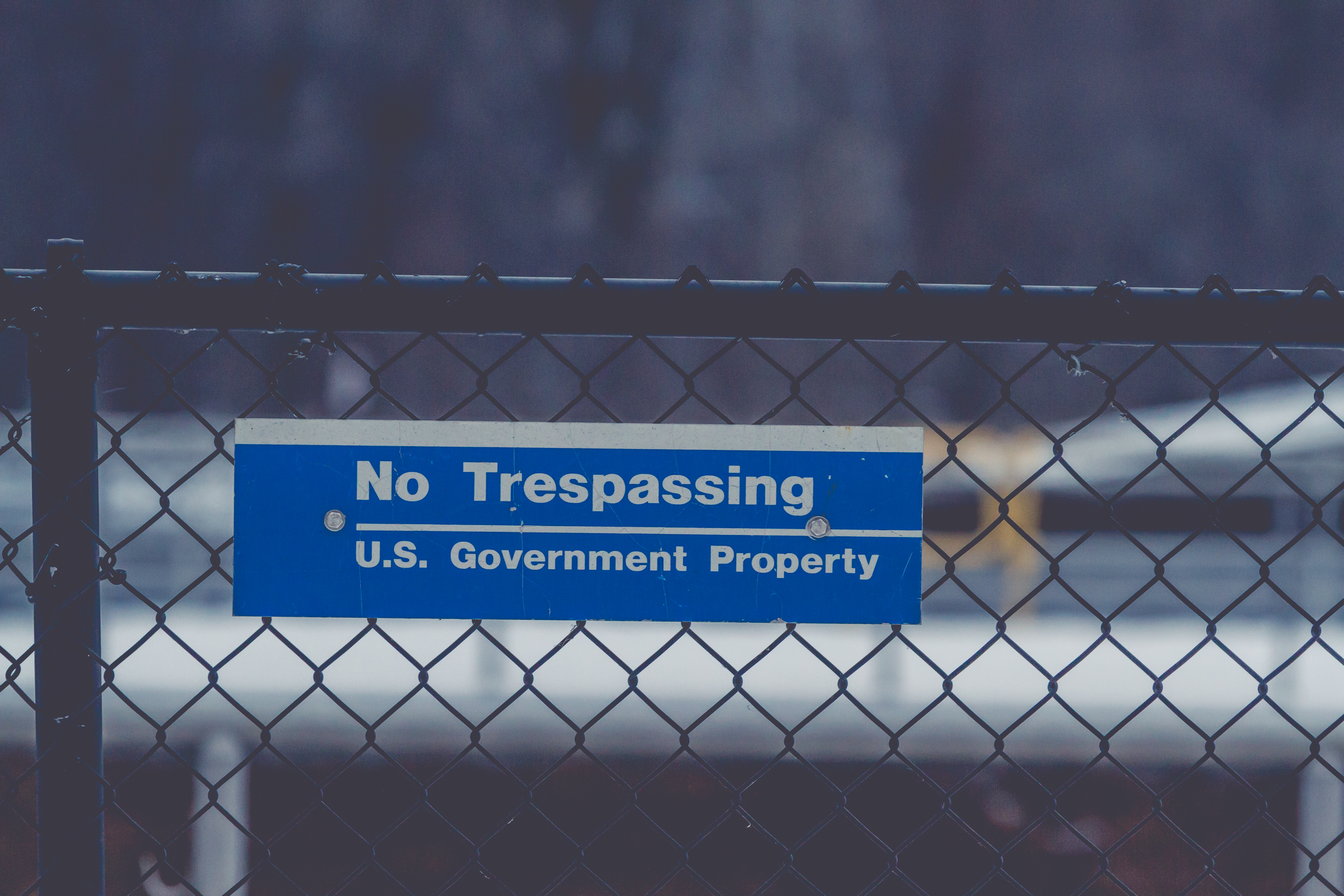 Should the U.S. government be allowed to seize private property?